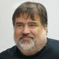 Jim Rea